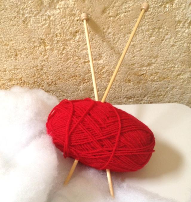 pelote laine