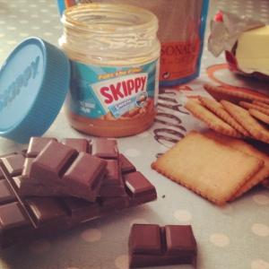 recette beurre de cacahuètes