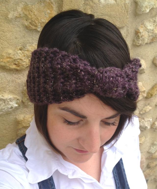 headband prune