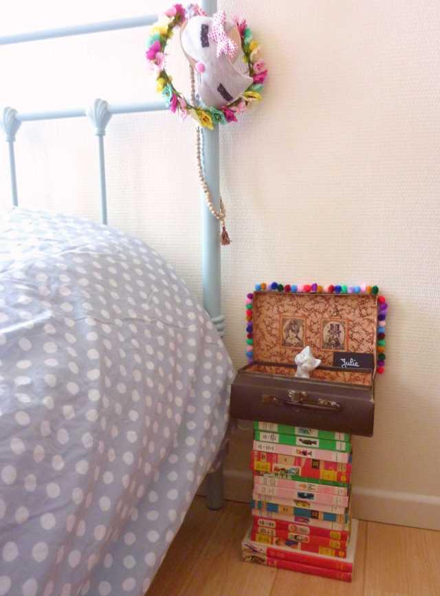 chevet chambre