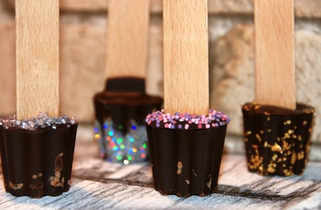 bâtonnet chocolat