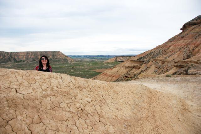 Bardenas-désert