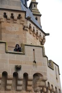 chateau Olite 1