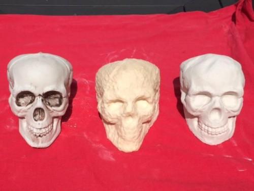 3 masques