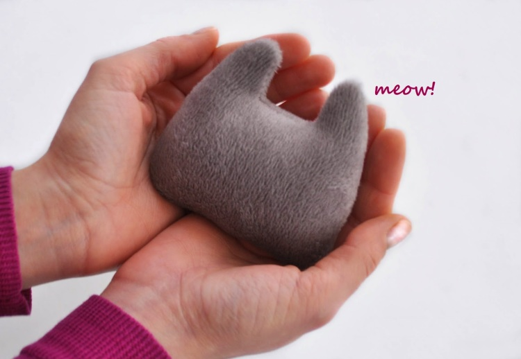 HandWarmers DIY chauffe-mains homemade par FunkySunday 14